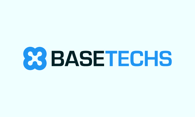 Basetechs - Potential business name for sale