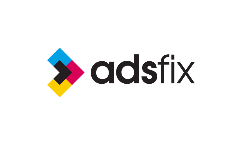 Adsfix - Advertising brand name for sale