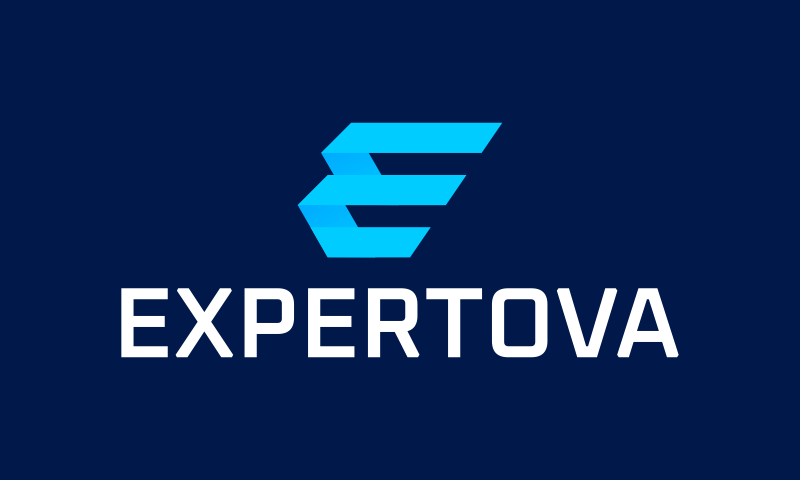 Expertova - Consulting company name for sale