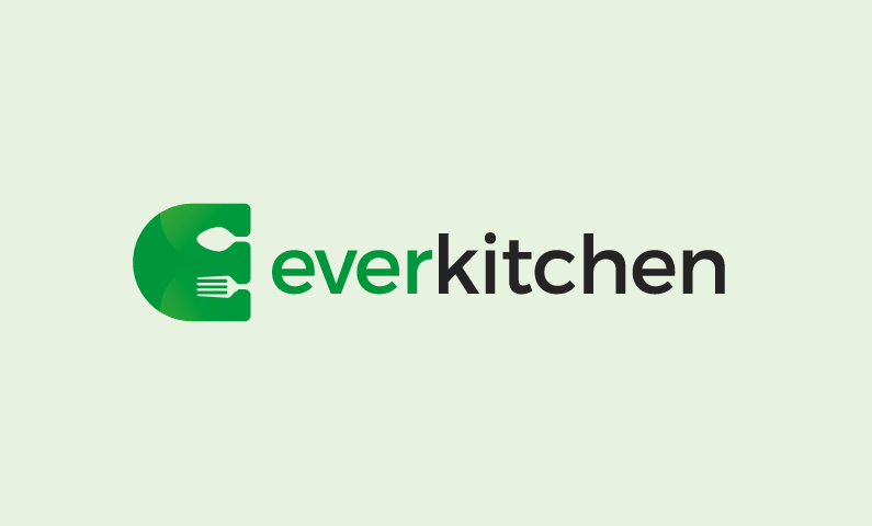 Everkitchen - Possible domain name for sale