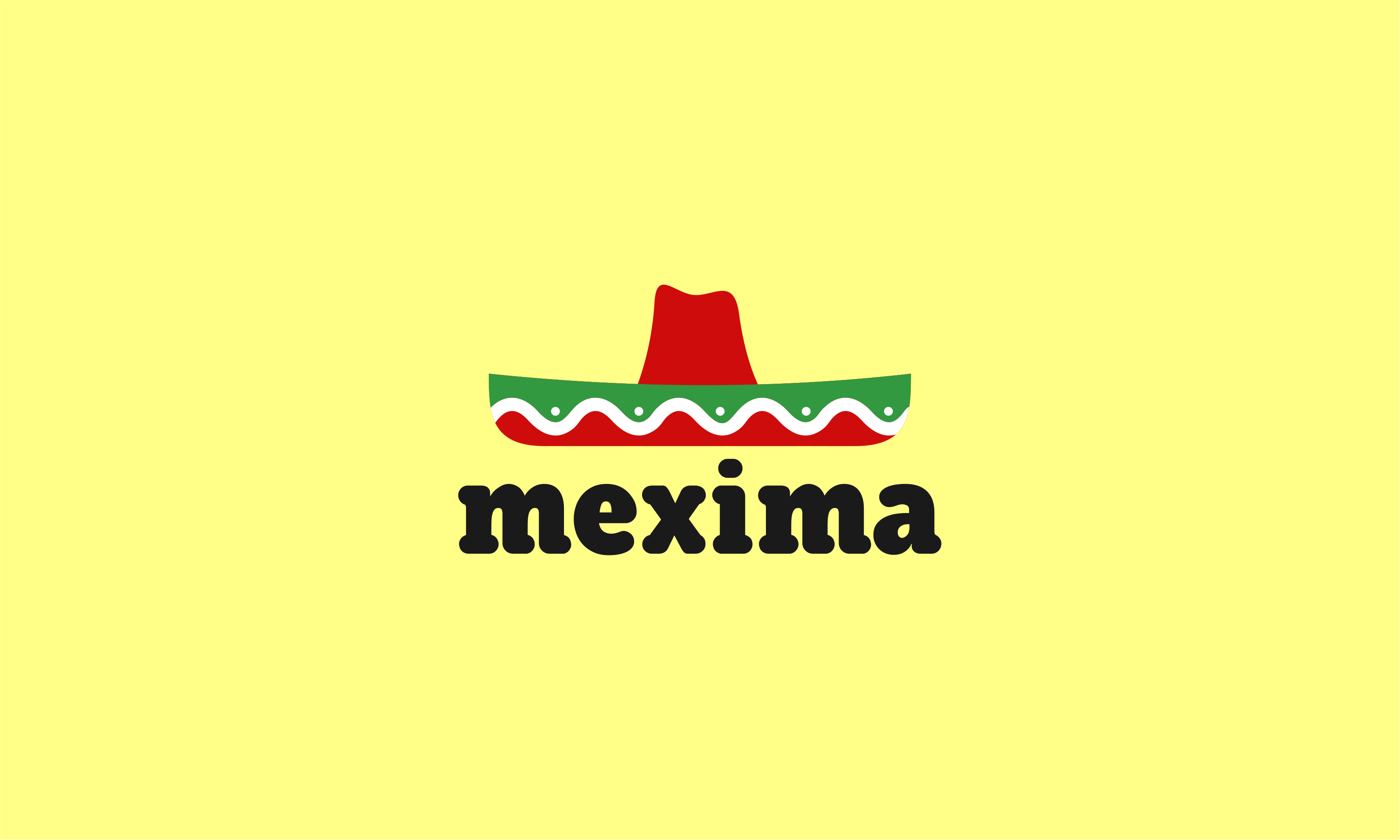 Mexima - Retail brand name for sale