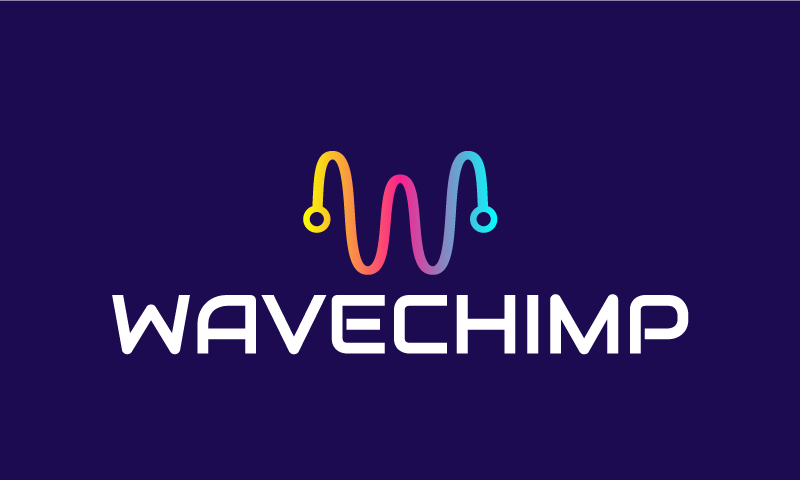 Wavechimp - Business company name for sale