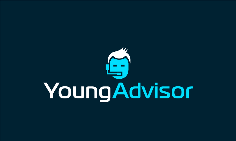 Youngadvisor - Consulting company name for sale