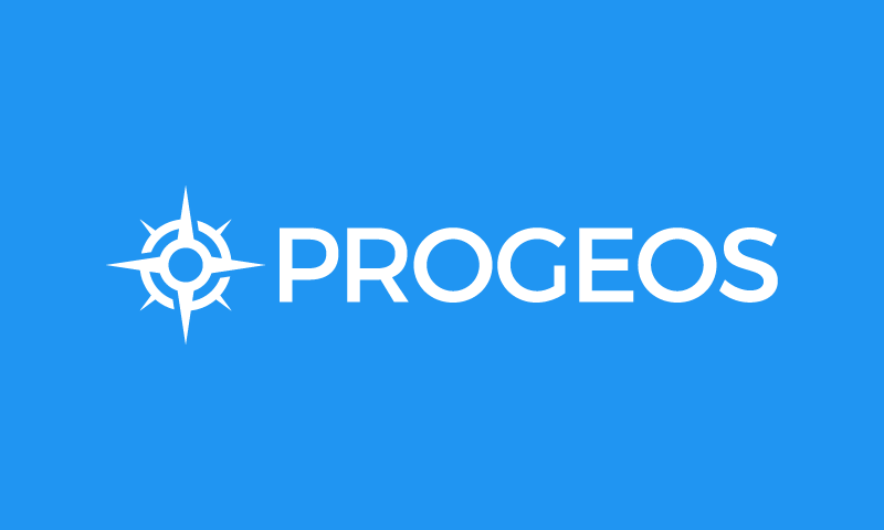 Progeos - Technology domain name for sale