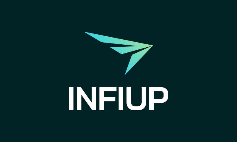 Infiup - Business startup name for sale