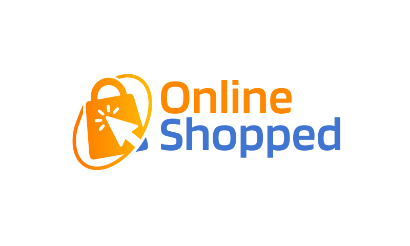 Onlineshopped - Consumer goods business name for sale