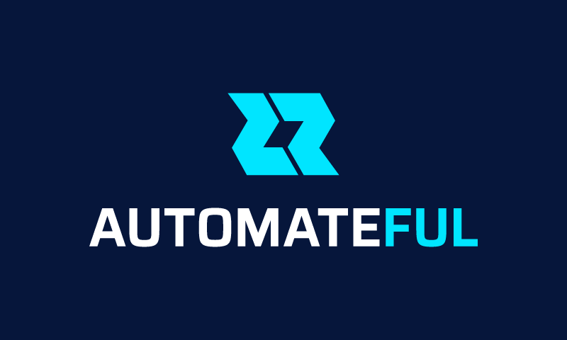 Automateful - Artificial Intelligence company name for sale