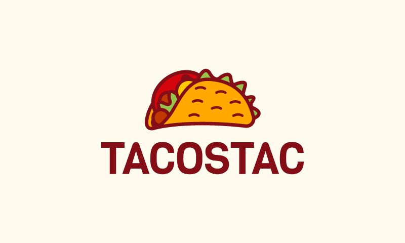 Tacostac - Original company name for sale