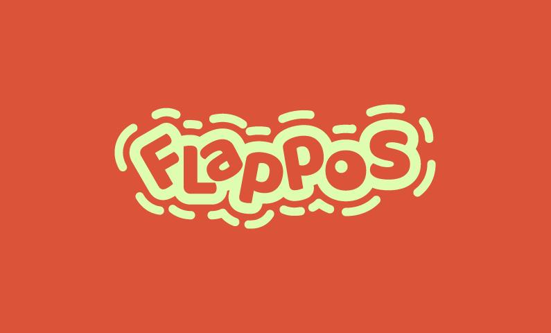 Flappos logo