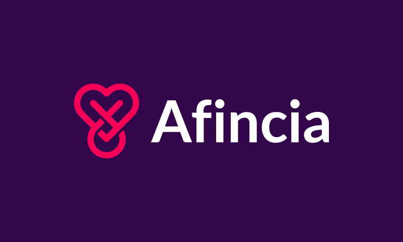 Afincia - E-commerce company name for sale