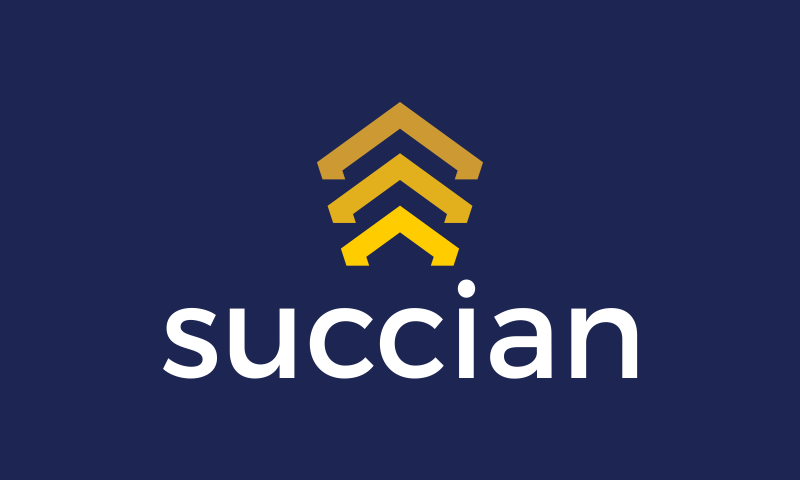 Succian - E-learning business name for sale