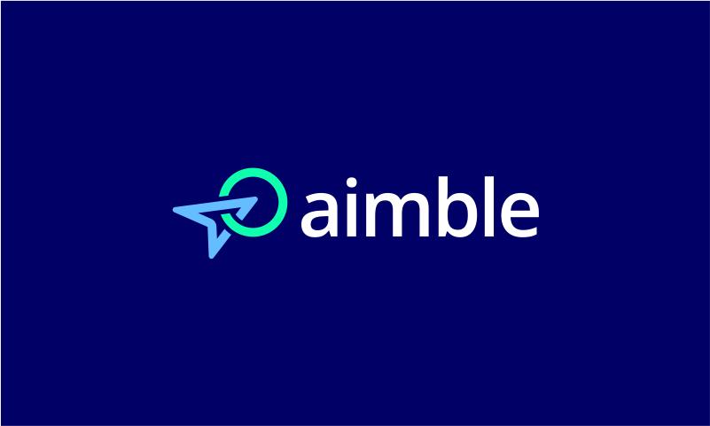 Aimble