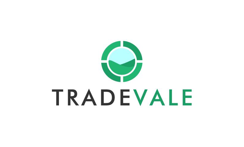 TradeVale logo