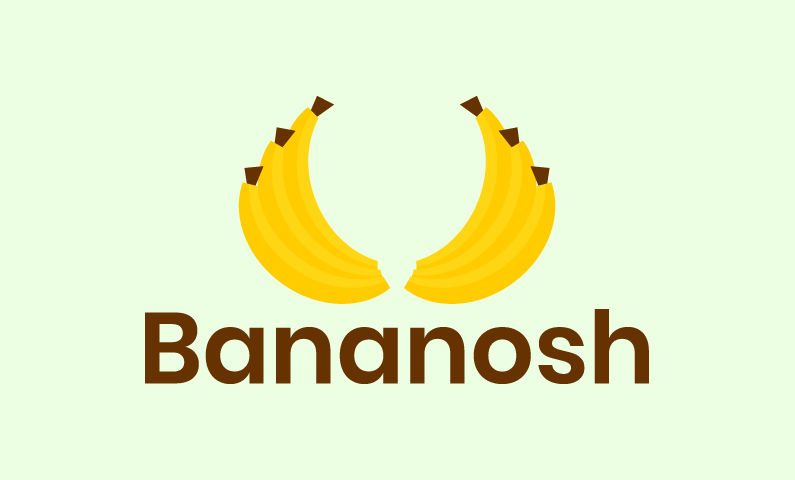 Bananosh - Health company name for sale