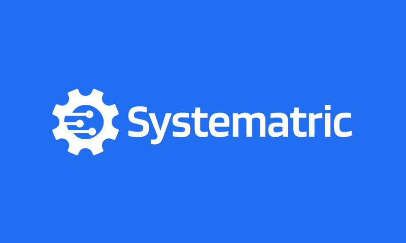 Systematric - Technology brand name for sale