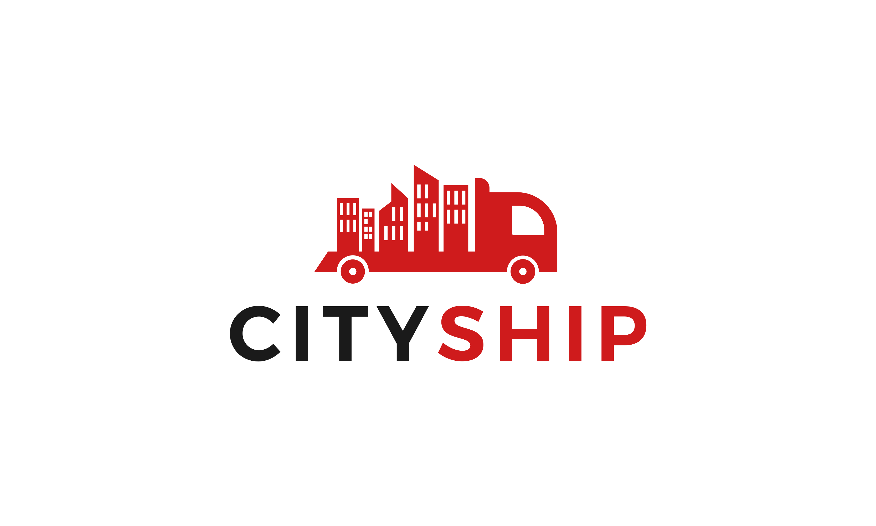 Cityship - Retail product name for sale
