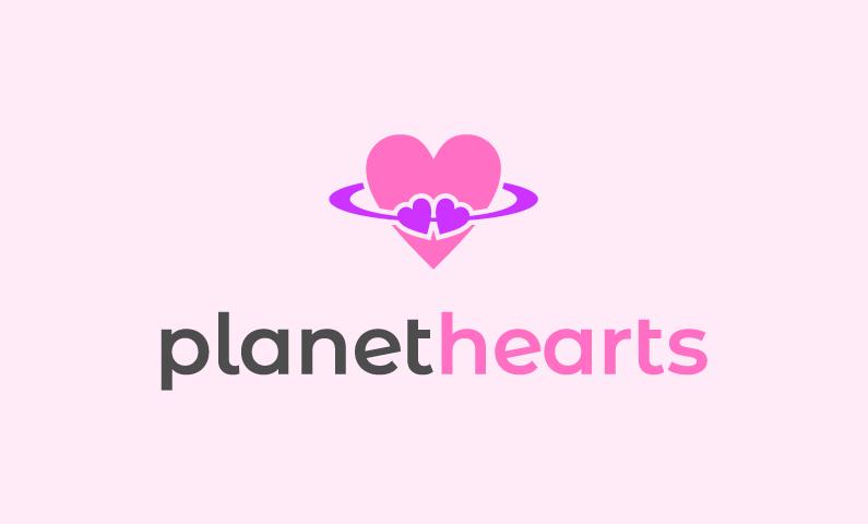 Planethearts