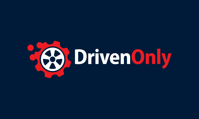 Drivenonly - Transport domain name for sale