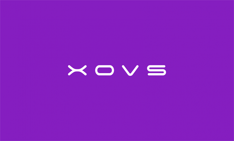 xovs - Powerful business name