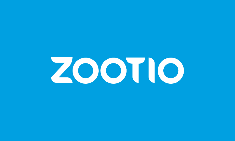 Zootio logo
