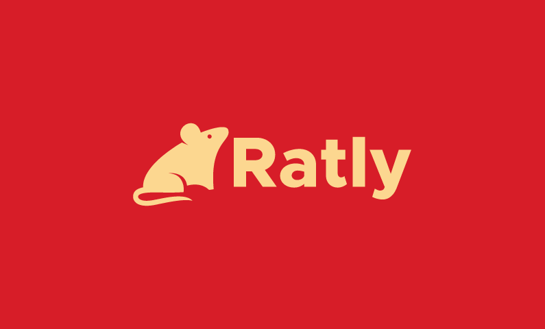 Ratly - Business brand name for sale
