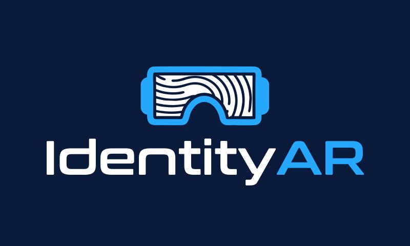Identityar - Virtual Reality domain name for sale