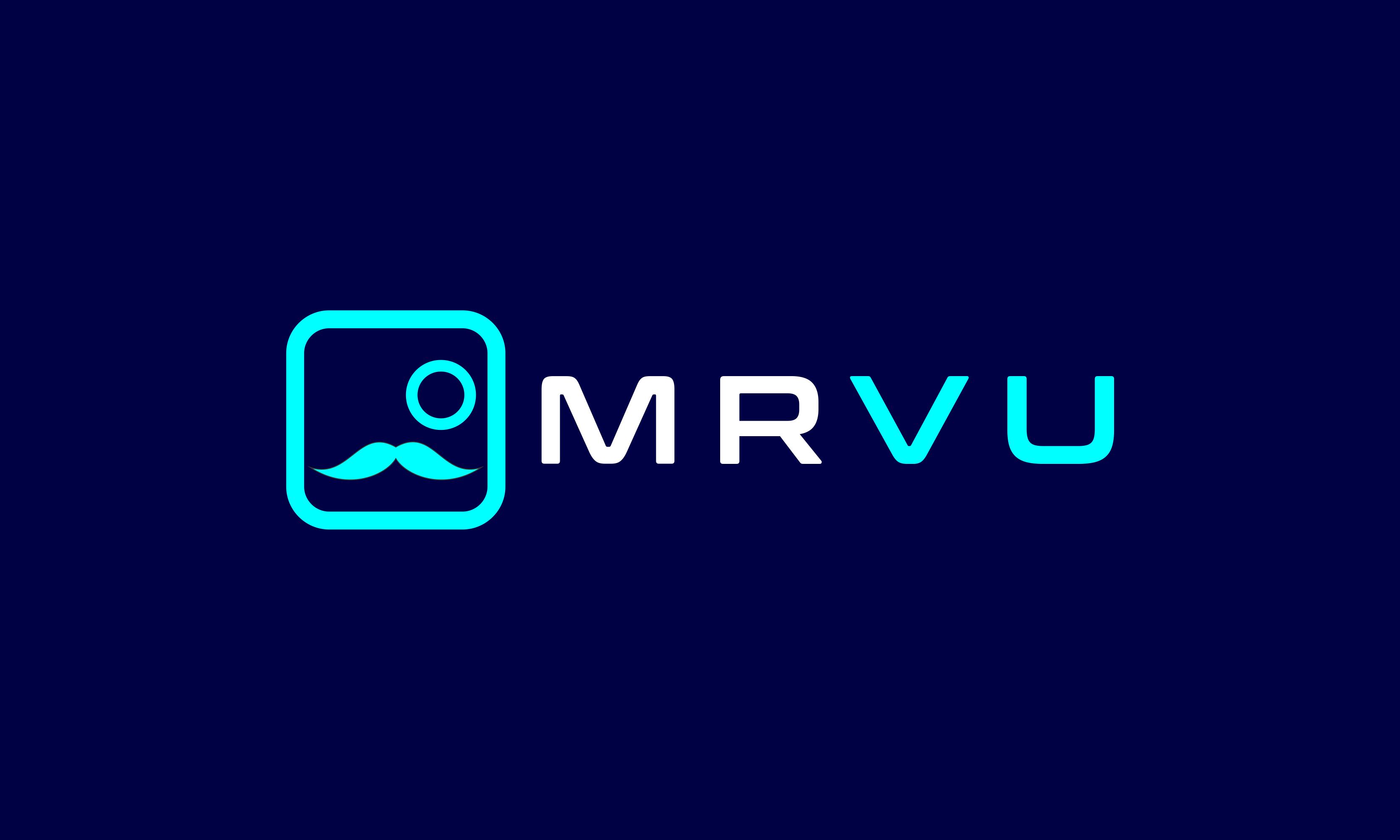 MRVu logo