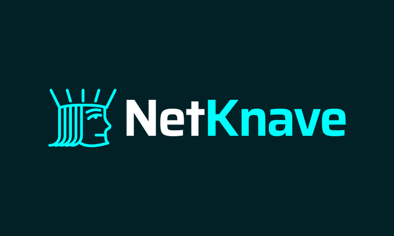 Netknave - Technology domain name for sale