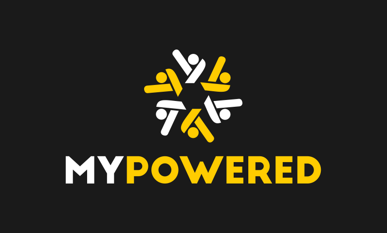 Mypowered - Technology company name for sale