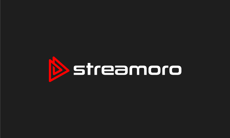 streamoro logo