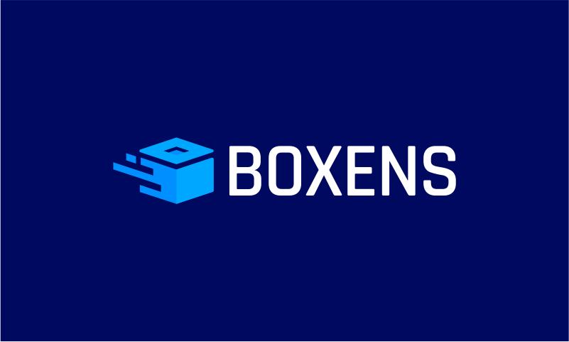 Boxens