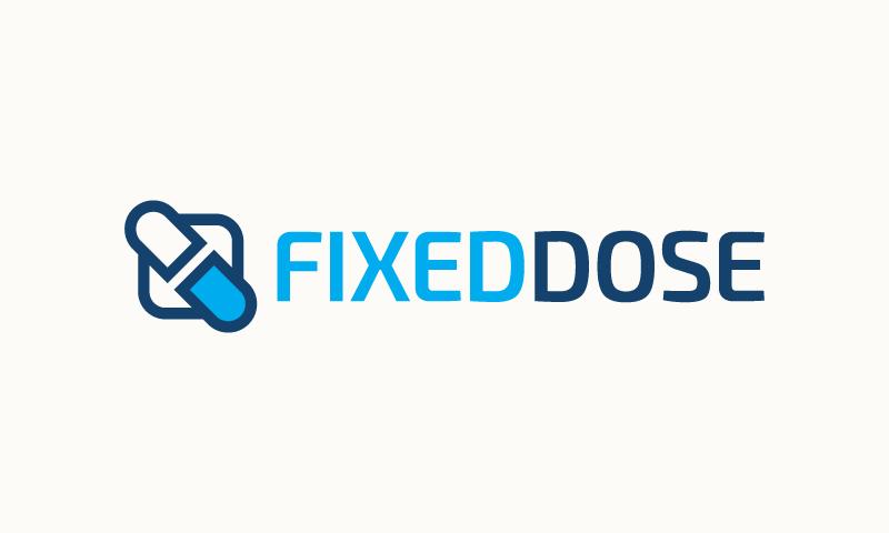 Fixeddose