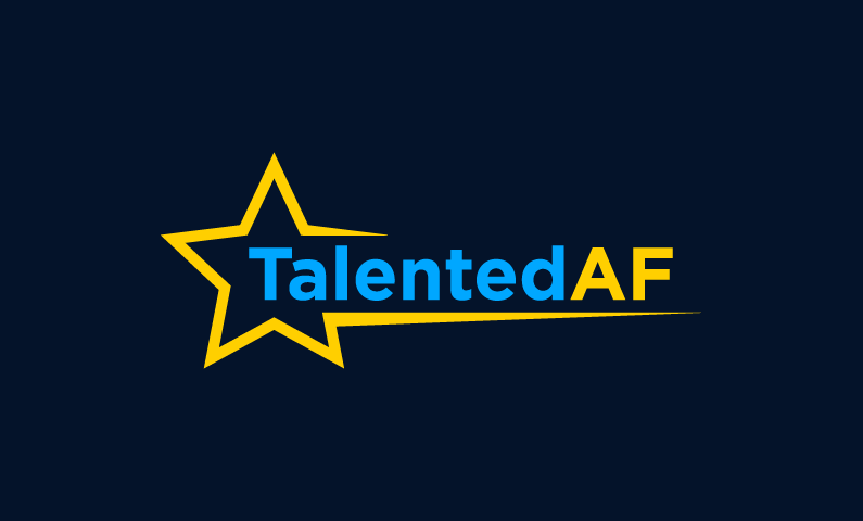 Talentedaf - Business product name for sale