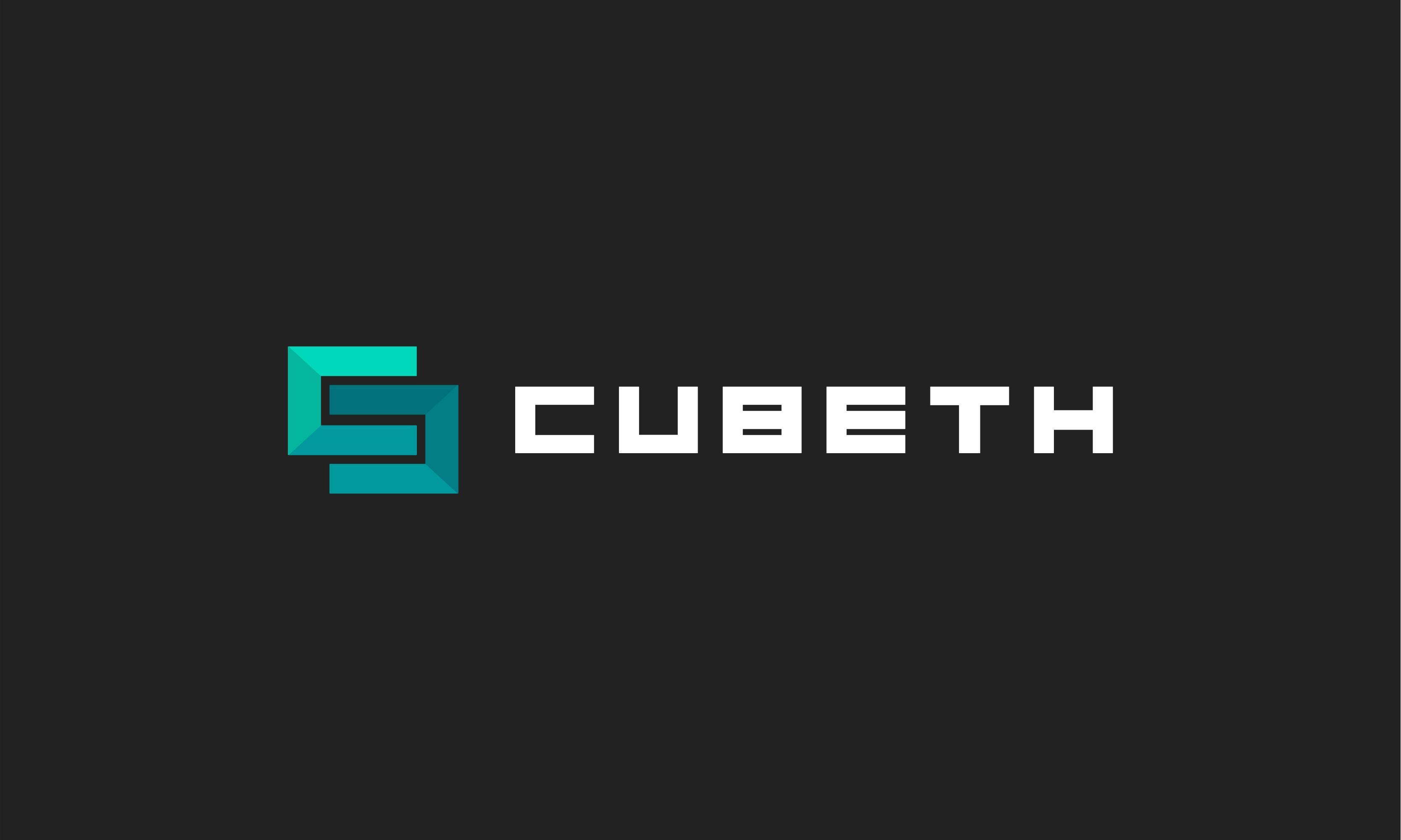 Cubeth
