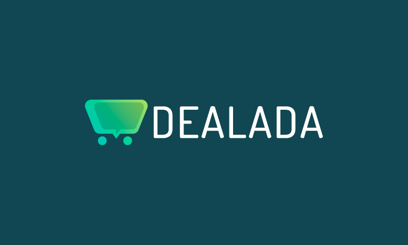 dealada logo
