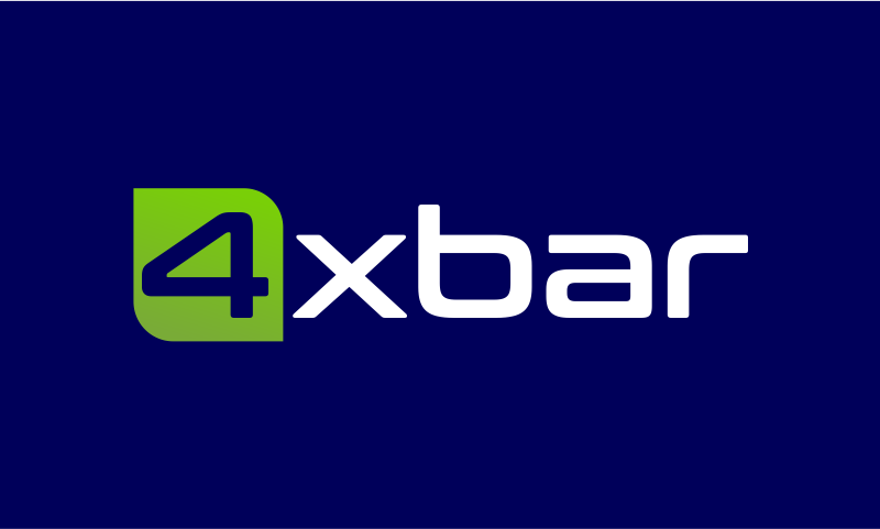 4xbar - Technology domain name for sale