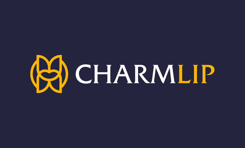 Charmlip - Advertising brand name for sale