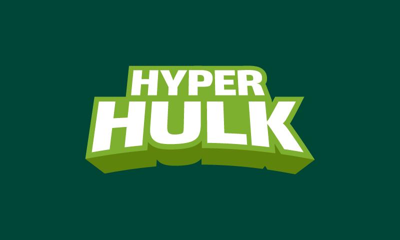 hyperhulk logo