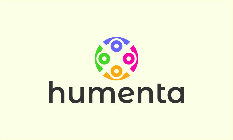 Humenta - Business startup name for sale
