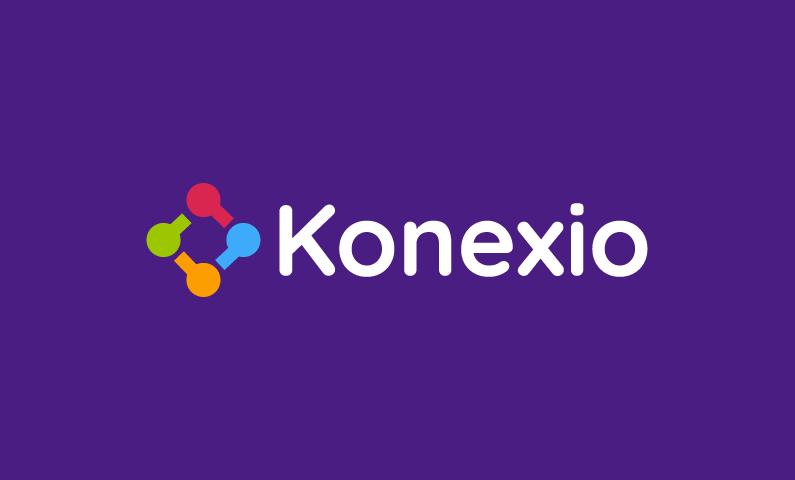 Konexio - Business company name for sale