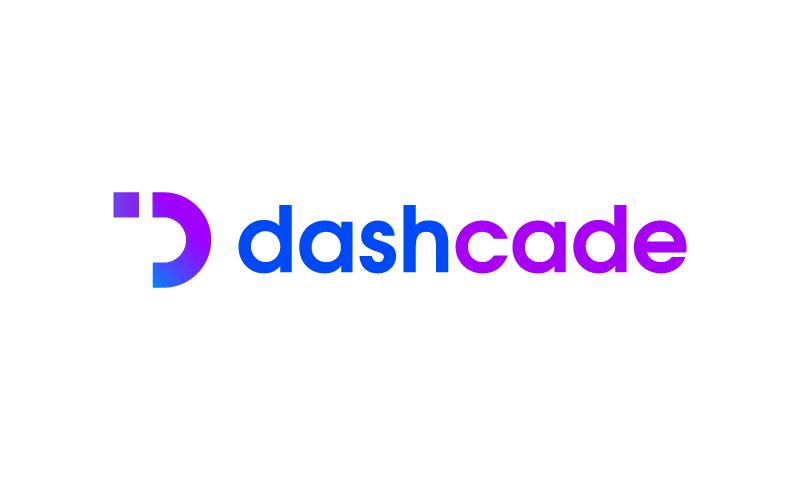 dashcade logo
