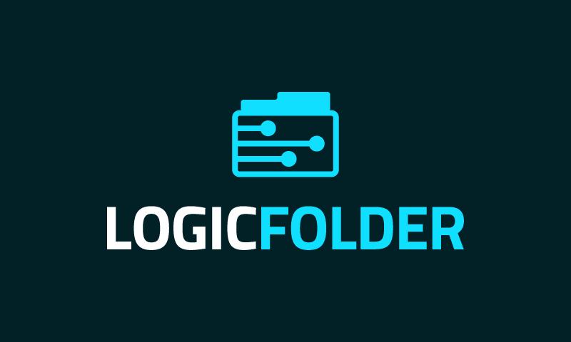 logicfolder.com