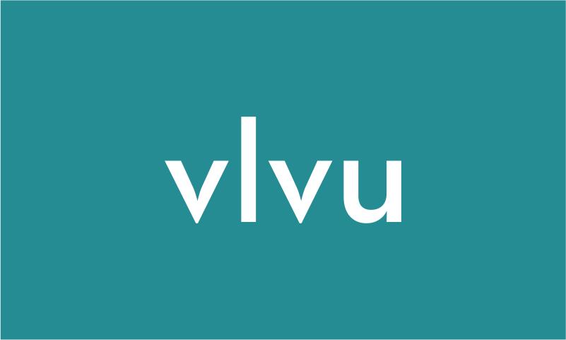 Vlvu logo