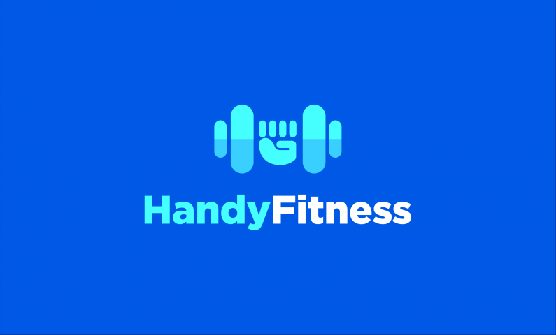Handyfitness - Get fit with this inspirational name