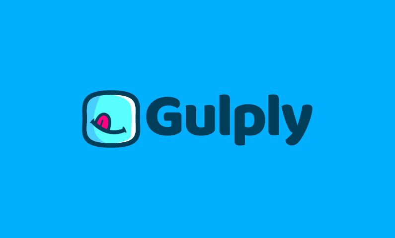 Gulply - Energetic product name for sale