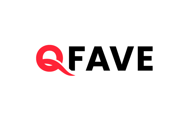 Qfave - Playful business name for sale