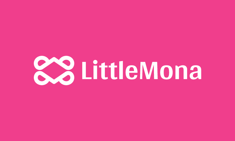 Littlemona - Retail company name for sale