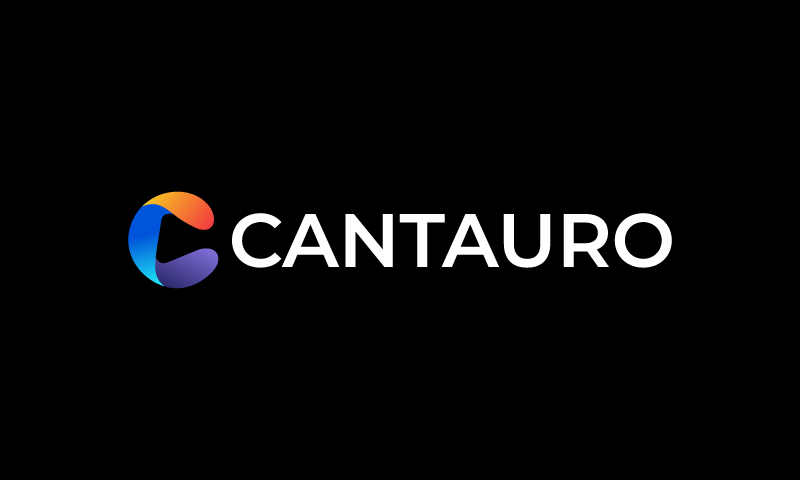 Cantauro - Business company name for sale