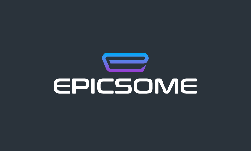 Epicsome - Interior design business name for sale