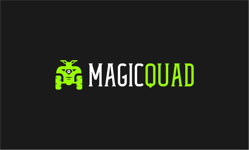 Magicquad